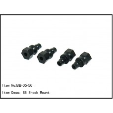 BB-05-56  BB Shock Mount