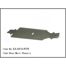 EX-0510-RTR  Main Chassis