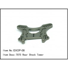 EXOP-08  7075 Rear Shock Tower