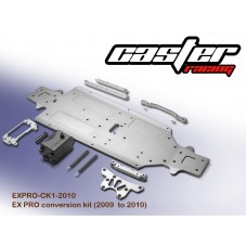 EXPRO-CK1-2010  EX PRO conversion kit (2009  to 2010)