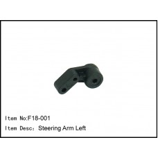 F18-001  Steering Arm Left