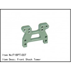 F18PT-007  Front Shock Tower
