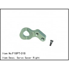 F18PT-018  Servo Saver Right