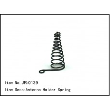 JR-0139  Antenna Holder Spring
