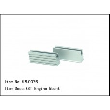 K8-0076  K8T Engine Mount
