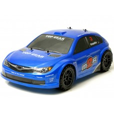 F18RTR 01RG Caster Racing Mini 18th Brushless RTR Rally Game (Special Order 2-3 weeks)
