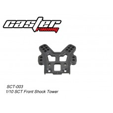 SCT-0031/10 SCT Front Shock Tower