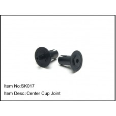 SK017  Centre Cup Joint - Old Style