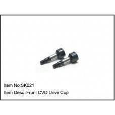 SK021  Front CVD Drive Cup