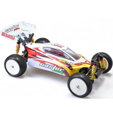 Caster Racing SK-10 4WD 1/10 Scale RTR E Buggy (Chassis Only) (Special Order 2-3 weeks)