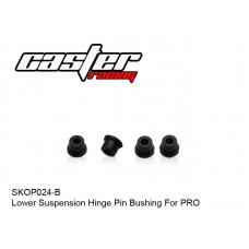 SKOP024-B  Lower Suspension Hinge Pin Bushing For PRO