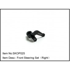 SKOP025  Front Steering Set(Right)