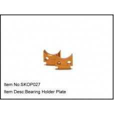 SKOP027  Bearing Holder Plate