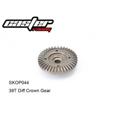 SKOP044	39T Diff Crown Gear