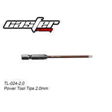 TL-024-2.0	 Power Tool Tips 2.0mm