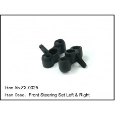 ZX-0025   Front Steering Set Left & Right