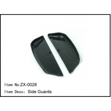 ZX-0028   Side Guards