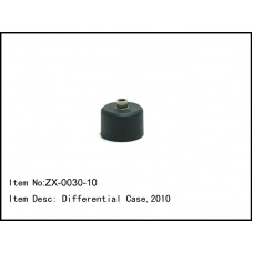 ZX-0030-10   Differential Case,2010