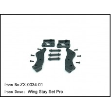 ZX-0034-01   Wing Stay Set Pro