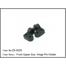 ZX-0035   Front Upper Sus. Hinge Pin Holder