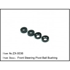 ZX-0036  Front Steering Pivot Ball Bushing