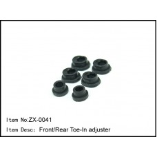 ZX-0041   Front/Rear Toe-In adjuster