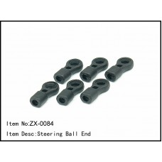 ZX-0084  Steering Ball End